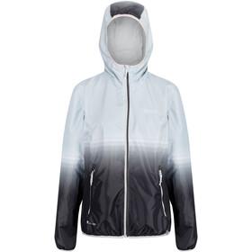 Regatta Leera III Naiset takki , valkoinen/musta